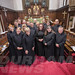 """2017 Ordinands gather to sweat their oaths to the Queen and Bishop. • <a style=""""font-size:0.8em;"""" href=""""http://www.flickr.com/photos/23896953@N07/35461344311/"""" target=""""_blank"""">View on Flickr</a>"""