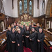 "2017 Ordinands gather to sweat their oaths to the Queen and Bishop. • <a style=""font-size:0.8em;"" href=""http://www.flickr.com/photos/23896953@N07/35461346081/"" target=""_blank"">View on Flickr</a>"