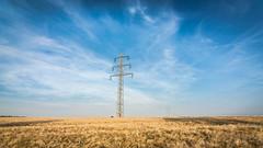 Electric (Matt H. Imaging) Tags: ©matthimaging landscape limburg limburgslandschap powerlines electricity mast sony slt sonyalpha slta77ii a77ii ilca77m2 ilca77ii tokina