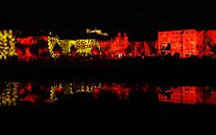 Epinal (denismartin) Tags: fêtedesimages2017 fêtedesimages damienfontaine denismartin lorraine vogesen vosges france grandest moselle moselleriver reflection nightphotography reflet night sonetlumière mapping mappingphotos art urbanart quaicontades