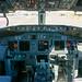 8x10 of @BoeingDefense P-8A Cockpit