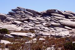 Where devils hide in daytime (egotoagrimi) Tags: aegean greece ammoudia plateau hikingtrails ικαρία αμμούδια μονοπάτια stackingstones balancingrocks trailrunning hiking atheras λούροι rockshapes