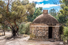 Smelting House (shashin62) Tags: australia southaustralia flinders flindersranges outback nature