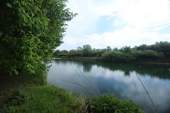 2017-05-12 12-53-27 - IMG_8731 (rudolf.brinkmoeller) Tags: wandern slowenien laibachermoor ljubljanskobarje landschaft natur ljubljanica