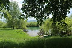 2017-05-12 12-28-36 - IMG_8723 (rudolf.brinkmoeller) Tags: wandern slowenien laibachermoor ljubljanskobarje landschaft natur ljubljanica
