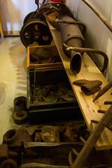 Igor museo, rusty wares (visitsouthcoastfinland) Tags: visitsouthcoastfinland degerby igor museum museo finland suomi travel history indoor