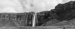 2016.08.28. Iceland (Péter Cseke (mostly OFF until July 23)) Tags: holiday iceland landscape nature travel southernregion is nikon d750 formatt hitech firecrest longexposure waterfall