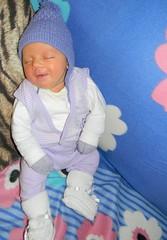 25/365 (Mááh :)) Tags: 365days 365dias 365 baby bebê sorriso