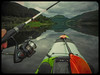 Fishing in Scotland (Nicolas Valentin) Tags: aplusphoto alba aqua adventure clouds cloud fishing freedom kayakfishing kayak kayakscotland kayaking kayakfishingscotland kayakfishscotland ecosse europe explore lubnaig loch scotland scenery scenic