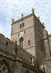 St David's Cathedral 8 (ahisgett) Tags: wales stdavids davids cathedral