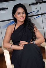 Indian Actress NIKESHA PATEL Hot Sexy Images Set-1 (75)