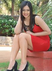Indian Actress NIKESHA PATEL Hot Sexy Images Set-1 (21)