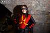 IMG_5659.jpg (Neil Keogh Photography) Tags: hero dickgrayson baton dc robe boots bulletbelt gold pants dccomics comics red female utilitybelt new52 cloak jumpsuit top mask batman cosplay redrobin black bullets cosplayer yellow bat robin