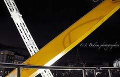 faitd'acier (Bedsem) Tags: noel ville clermontferrand roue acier structure hauteur