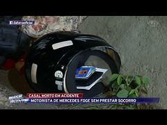 Casal é morto em acidente na Imigrantes (portalminas) Tags: casal é morto em acidente na imigrantes
