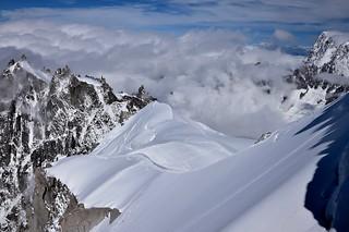 Neige fraîche Fresh snow