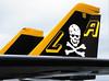 USS Lexington TOM Cat Korpus Christy (Ronald Hirlé) Tags: tomcat ussnavy usnavy corpuschristy carrier texas usslexington usaf grumman f14a leica ronaldhirlé