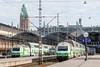 Sr2 3203 20170708 Helsinki (steam60163) Tags: sr2 vr helsinki finland finnishrailways