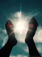 Le Soleil ... ( P-A) Tags: soleil été chaleur bienêtre cure saison vacances déplacement mer plage eau nautisme vitamine bronzage teinte méditerranée provence photos simpa©