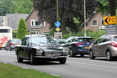 Maserati Quattroporte I 1965 (DZ-33-67) (MilanWH) Tags: maserati quattroporte i 1965 dz3367 concoursdelegance hetloo