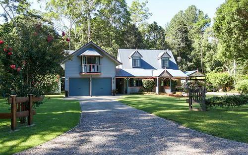 7 Dixons Road, Burringbar NSW
