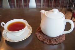 Nilgili (Hideki Iba) Tags: japan tea kobe