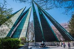2017 - Korea - Incheon City - 9 of 24 (Ted's photos - For Me & You) Tags: 2017 cropped incheon korea nikon nikond750 nikonfx tedmcgrath tedsphotos vignetting incheonkorea jayupark freedompark jayuparkincheon monument centennialmonument backpack kangsukwon publicart