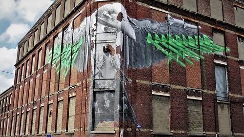 Ludo / Roubaix 'Street Génération(s)' - 8 jul 2017
