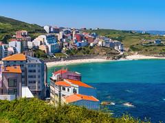 Miña terra galega (Jesus_l) Tags: europa españa galicia acoruña malpicadebergantiños mar jesúsl