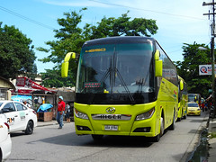 Bachelor Tours 4650 (Monkey D. Luffy ギア2(セカンド)) Tags: bus mindanao philbes philippine philippines photography photo enthusiasts society road vehicles vehicle explore higer