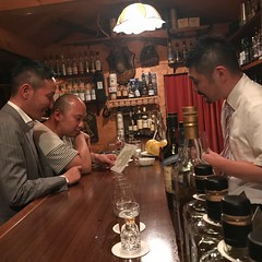 All Photos-1727 (vincentvds2) Tags: shanty shack whisky bar yokohama shantyshack whiskybar