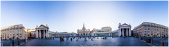 One country in One picture (Alireza Sheikhan) Tags: vatican country allinone christian pope panorama explore italy italia rome