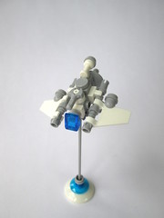 02 (slight.of.brick) Tags: lego microspace microscale space police swoosh starfighter ship