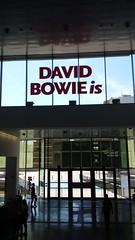 David Bowie is (Icegirl2) Tags: davidbowie bowie bowieis museudeldisseny barcelona
