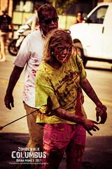ZombieWalk2017-152 (Muncybr) Tags: brianmuncy photographedbybrianmuncy zombiewalkcolumbus zwcolumbus 2017 downtown oh ohio columbus columbusohio muncybryahoocom zombie zombies zombiewalk zombiewalkcolumbuscom