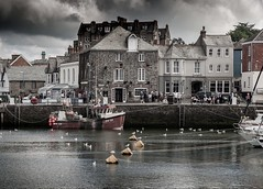 Padstow, cornwall (Mads1504) Tags: harbour cornwall padstow canon1dsmarkiii