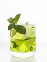 Week 24/53 (artitistic): green. Mojito!!! (isabelle.puaut) Tags: dogwood52 green mojito
