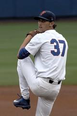 Jackson Kowar (dbadair) Tags: florida gators uf university sec baseball ncaa regionals gainesville 2017 college world series winners first national title omaha