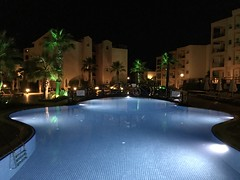 Pool and Bar area (jonpierce1) Tags: pool bar clcworld kusadasi
