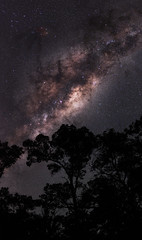 Milky Way - Lake Leschenaultia, Western Australia (inefekt69) Tags: lake leschenaultia mundaring westernaustralia australia greatrift panorama stitched msice landscape wide astrophotography astronomy stars galaxy milkyway galactic core space night nightphotography nikon 50mm d5500 dslr long exposure perth southern southernhemisphere cosmos cosmology outdoor sky landscapeastrophotography mosaic