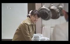 有村架純 Hiyyoko 雛鳥 第63  做waiter