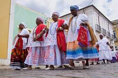 Esmola Geral - Boa Morte, Cachoeira, Bahia, 2016 (André Motta de Lima) Tags: 2016 agosto bahia boamorte brazil cachoeira esmolageral irmandade ladeiradaajuda sincretismoreligioso trajedecrioula