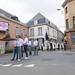 2017 - Procession St Jean - Enghien