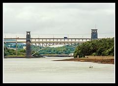 Britannia Bidge (veggiesosage) Tags: angelsey wales aficionados gx20 pentaxk200mmf4 bridge britanniabridge menaistrait