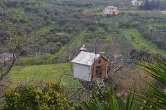 Sgourokefali Village - Χωριό Σγουροκεφάλι (7)