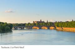 10x15cm // Réf : 10010703 // Toulouse