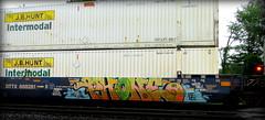 phone (timetomakethepasta) Tags: phone mc smash lyes gsicks wh esc kbt kepos freight train graffiti art intermodal benching selkirk new york photography dttx jb hunt