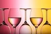 Sooc (*Chris van Dolleweerd*) Tags: wine glass wineglass water whitewine liquid drink drank bar studio strobist chrisvandolleweerd sooc colors closeup