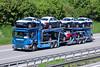 Scania P-410 / Lagermax Autotransport (karl.goessmann) Tags: scania p410 lagermax luka trucks autotransport