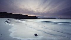 Eventide at Bostadh beach. (Elidor.) Tags: lewis isleoflewis hebrides outerhebrides beach bostadh westernisles naheileanansiar highlandsandislands scotland d90 evening dusk sunset